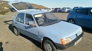 Picture of 1986 Peugeot 205 GR Phase 1