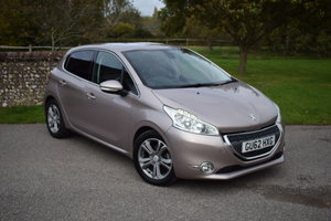 Picture of 2012/62 PEUGEOT 208 1.6 VTi ALLURE - 2 OWNERS - FSH