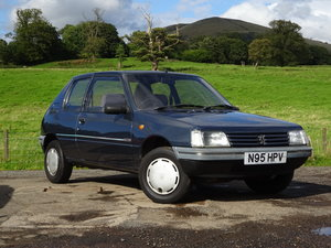 Picture of 1995 Peugeot 205 Limited Edition