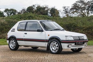 Picture of 1990 Peugeot 1.9 GTi - Stunning!