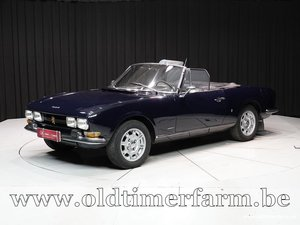 Picture of 1971 Peugeot 504 2.0 Cabriolet '71