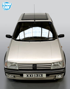 1992 Peugeot 205 Gentry • Just 19,600 miles • 2 owners •