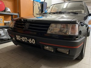 Picture of 1991 Peugeot 309 GTI16