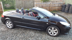 Picture of 2008 PEUGEOT 307 ALLURE CABRIOLET