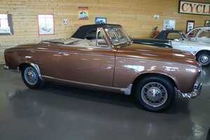 Picture of 1958 Peugeot 403 Cabriolet
