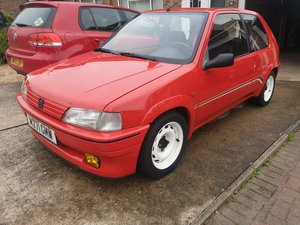 Picture of 1994 106 Rallye S1 1.3