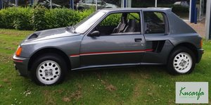 Picture of 1985 Peugeot 205 Turbo 16 (12.000 km)
