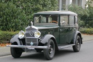 Picture of Peugeot 301 C Sedan, 1932, LHD, 14.900,- Euro