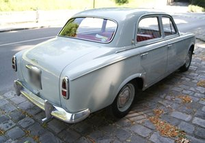 Picture of 1956 Peugeot 403