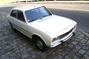 Picture of 1978 Peugeot 504 GL essence