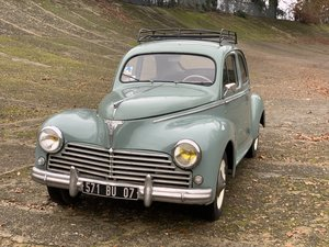 Picture of 1958 Peugeot 203 SOLD