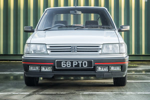 Picture of 1989 Peugeot 309 1.9 Gti Manual 3 Door, For Sale