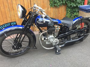 Picture of 1930 Peugeot P110 ( Banbury Run)          NOW SOLD