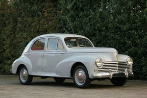 Picture of Peugeot 203 C, LHD, 1959 SOLD