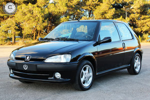 Picture of 1997 Peugeot 106 XSI
