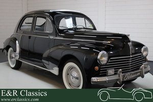Picture of Peugeot 203C 1955 restored For Sale