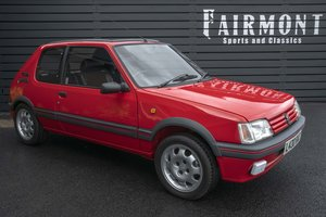 Picture of 1993 Peugeot 205 GTi 1.9 - incredible restoration! SOLD