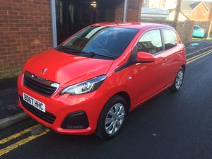 Picture of 2017 PEUGEOT 108 ACTIVE 1.0 For Sale