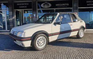 Picture of 1989 Peugeot 205CTI For Sale