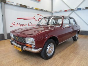 Picture of 1973 Peugeot 504 GL A13 Automatic 2nd Owner For Sale