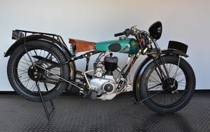 Picture of 1931 Peugot P 108 For Sale