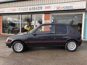 Picture of 1992 Peugeot 205 GTi 1.6 For Sale