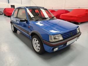Picture of 1990 Peugeot 205 GTi 1.9 For Sale