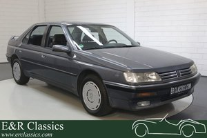 Picture of Peugeot 605 SR | 3.0 ltr. V6 | Good condition | 1990 For Sale