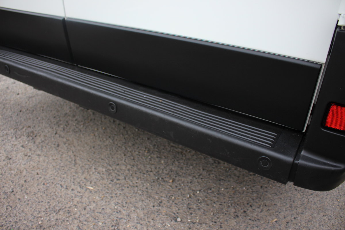 2019 ,19 REG PEUGEOT BOXER 2.0 BLUE HDI 335 L3H2 For Sale (picture 7 of 12)
