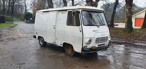 Picture of 1974 J7 Van For Sale