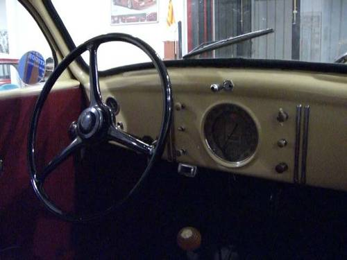 PEUGEOT 202 - 1939 For Sale (picture 3 of 6)