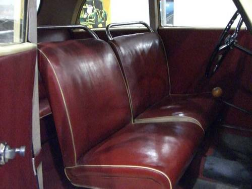 PEUGEOT 202 - 1939 For Sale (picture 4 of 6)