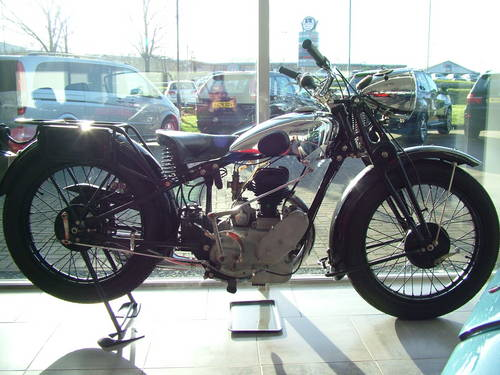 1935 Peugeot 250 P108 For Sale (picture 1 of 4)