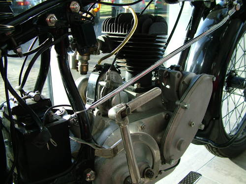 1935 Peugeot 250 P108 For Sale (picture 2 of 4)