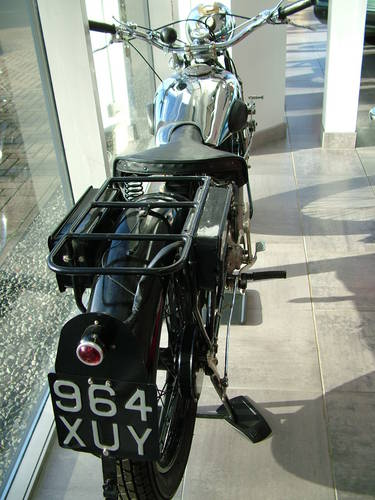 1935 Peugeot 250 P108 For Sale (picture 3 of 4)