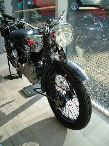 1935 Peugeot 250 P108 For Sale (picture 4 of 4)