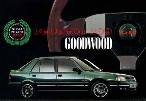 80's & 90's Peugeot Hot Hatch's  Wanted (picture 1 of 6)