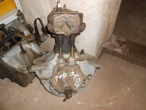 peugeot engine For Sale (picture 4 of 6)