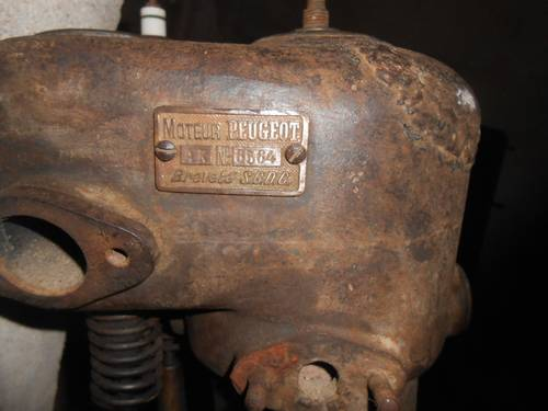 peugeot engine For Sale (picture 6 of 6)