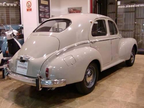 PEUGEOT 203 C SEDAN - 1957 For Sale (picture 2 of 6)