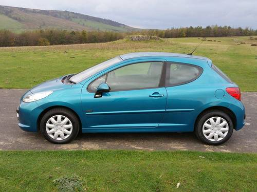 (2007) Peugeot 207 1.4L M:Play For Sale (picture 4 of 6)