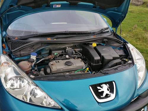 (2007) Peugeot 207 1.4L M:Play For Sale (picture 5 of 6)