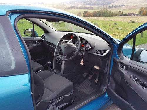 (2007) Peugeot 207 1.4L M:Play For Sale (picture 6 of 6)