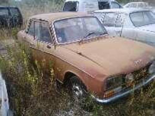 1974 Peugeot 304 1.2c For Sale (picture 1 of 4)