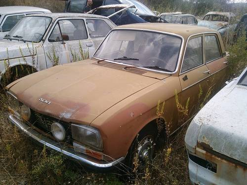 1974 Peugeot 304 1.2c For Sale (picture 2 of 4)