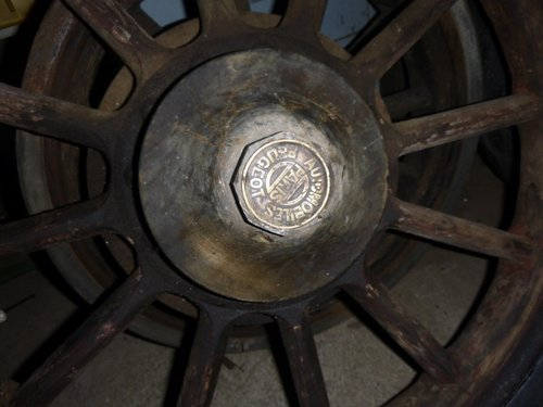 peugeot wheels For Sale (picture 2 of 4)