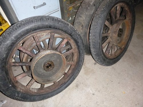 peugeot wheels For Sale (picture 3 of 4)