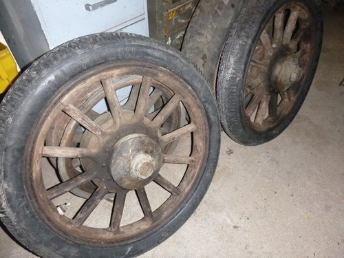 peugeot wheels For Sale (picture 4 of 4)