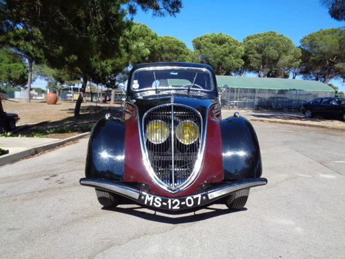 1948 Peugeot 202 Berlina For Sale (picture 2 of 6)