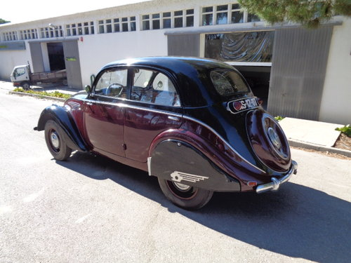 1948 Peugeot 202 Berlina For Sale (picture 3 of 6)